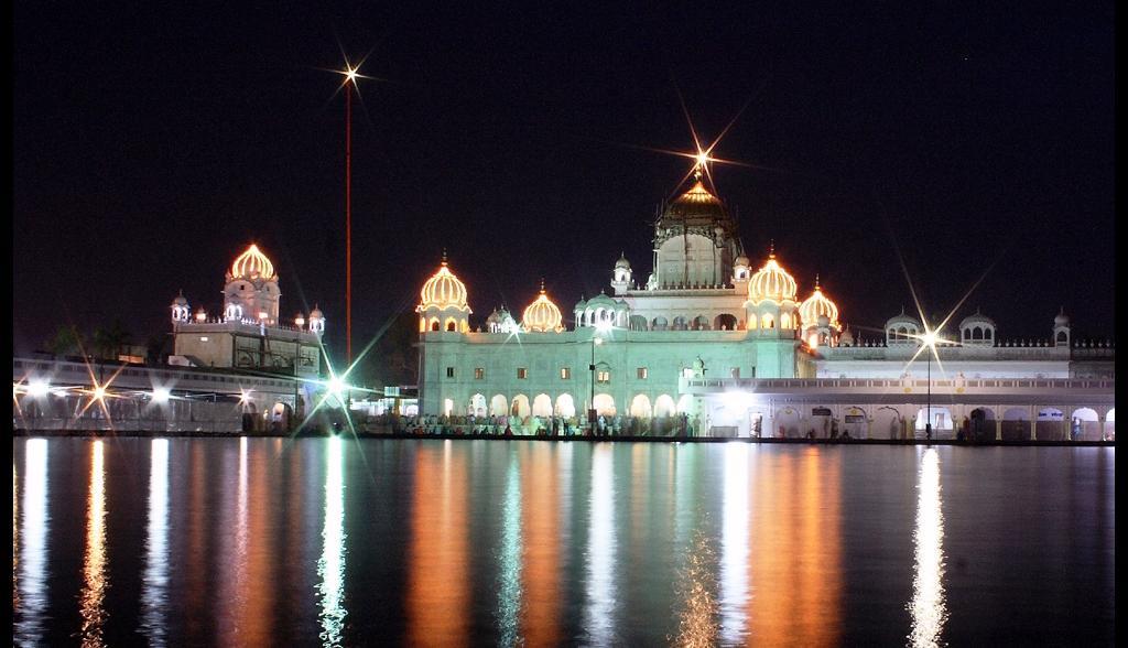Gurdwara Dukhnivaran sahib patiala