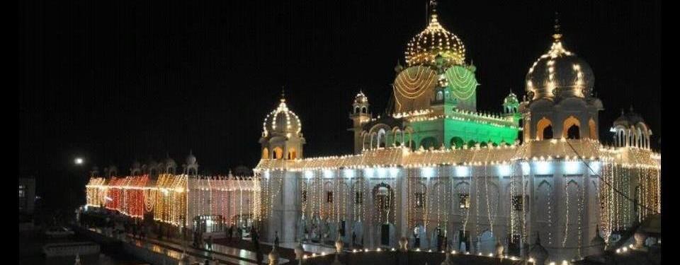 Sri dukhniwaran sahib patiala